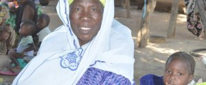 Mariam Damba