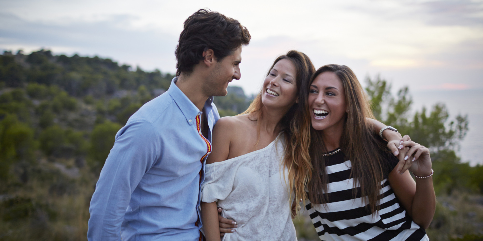Why It     s Important To Keep Your Friendships Going Even When You     re     Why It     s Important To Keep Your Friendships Going Even When You     re In A Happy Relationship   The Huffington Post