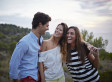 Why It's Important To Keep Your Friendships Going Even When You're In A Happy Relationship
