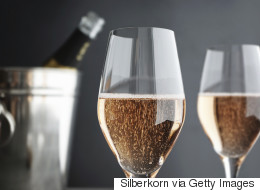 Counting Down To Valentine's Day And Sparkling Rosés At Vintages