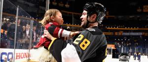 JOHN SCOTT NHL