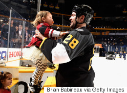 John Scott's Wife Gives Birth To Twins