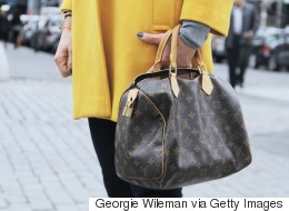 Here's How To Spot A Fake Handbag