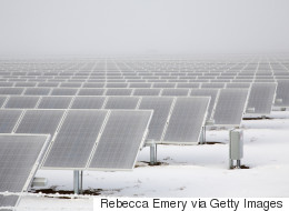 Alberta Invests In Solar Energy With Rebate Program