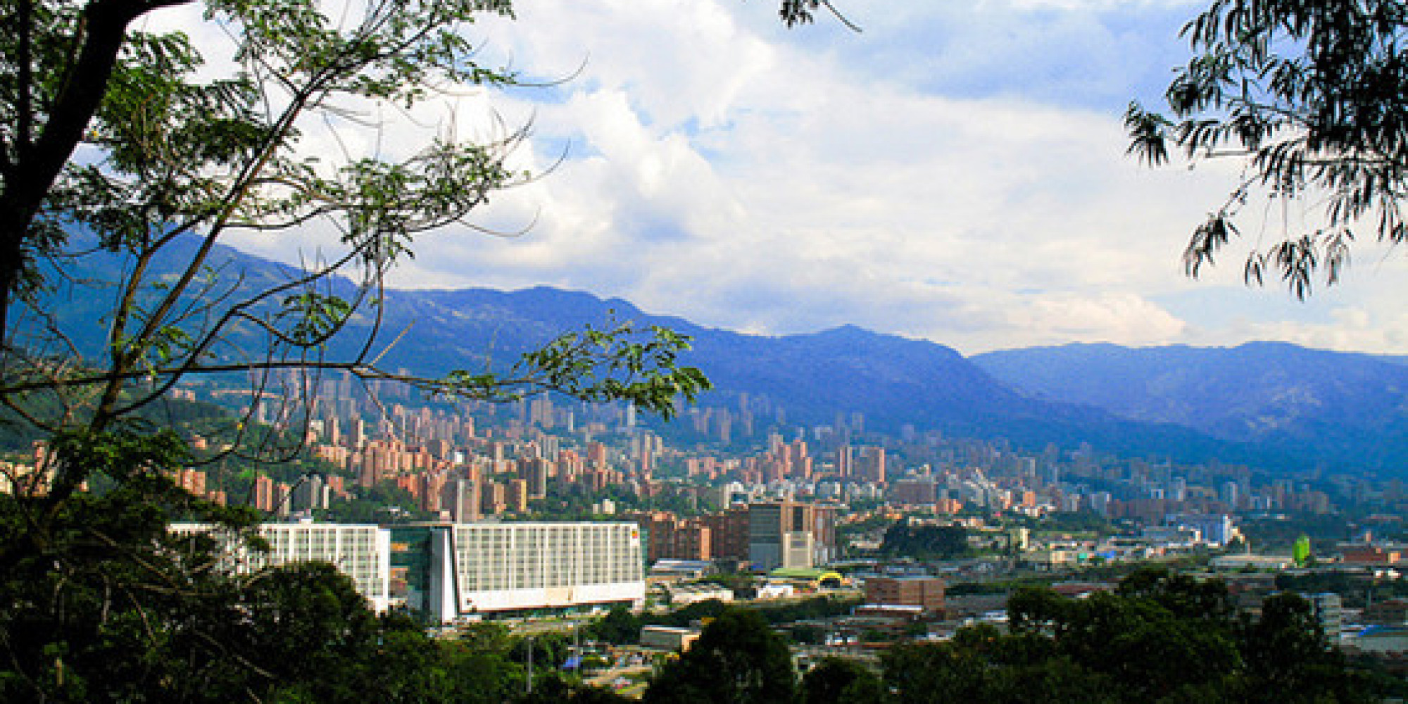 Why You Might Want To Consider Retiring In Medellin