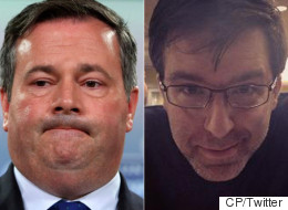 When Jason Kenney Speaks, @JasonKenney Gets The Backlash