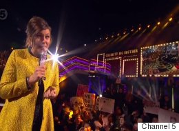 Emma Willis Clears Up 'CBB' Voting Controversy