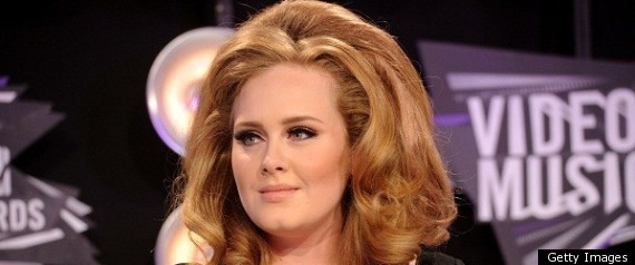 ADELE HAS VOCAL CORD SURGERY