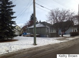Want This Free House In Calgary? There's Just One Catch