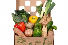 A box of veg | Pic: Asda