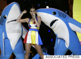 12 Super Bowl Halftime Moments We Can't Forget
