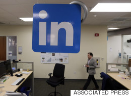 LinkedIn Shares Just Plunged Almost 44 Per Cent