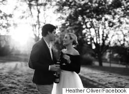 'Your Marriage Probably Won't Last,' Wedding Vendor Tells B.C. Bride