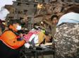Taïwan: un séisme de 6,4 fait trois morts
