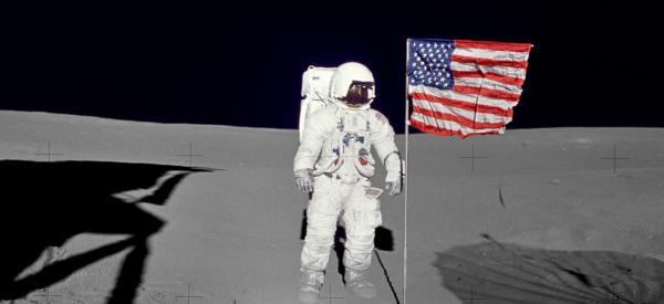 Le sixième astronaute à marcher sur la Lune est mort