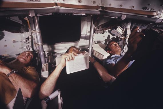 us space man edgar mitchell