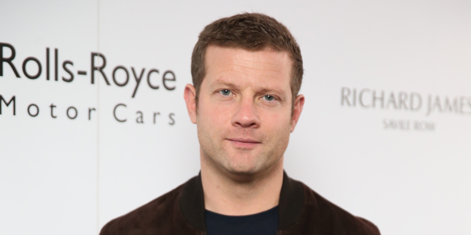 'X Factor': Dermot O'Leary To Return To ITV Talent Show For 2016 Series?