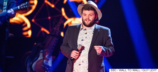 Cilla Black's Great-Nephew Set For 'The Voice' Appearance