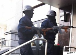 Continuity IRA Claims Responsibility For Boxing Match Weigh-In Hit