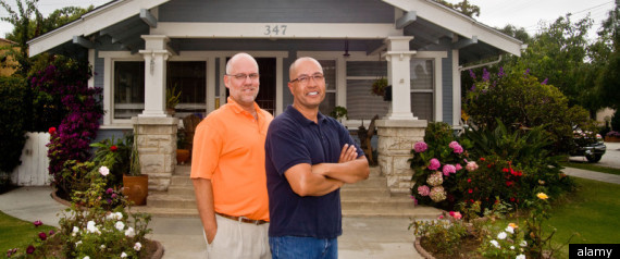 GAY HOMEOWNERS