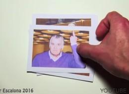 El falso vídeo de amistad de Rajoy que triunfa en las redes