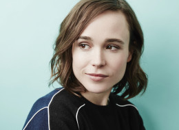 Ellen Page Voices Support For Co-Star Allegedly Assaulted By Ghomeshi