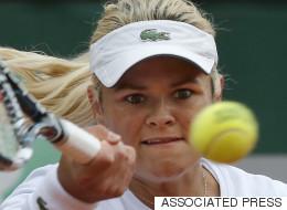 Fed Cup: Wozniak l'emporte, créant l'impasse
