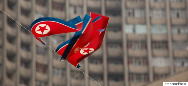 La Corée du Nord procède au tir d'une fusée à longue portée