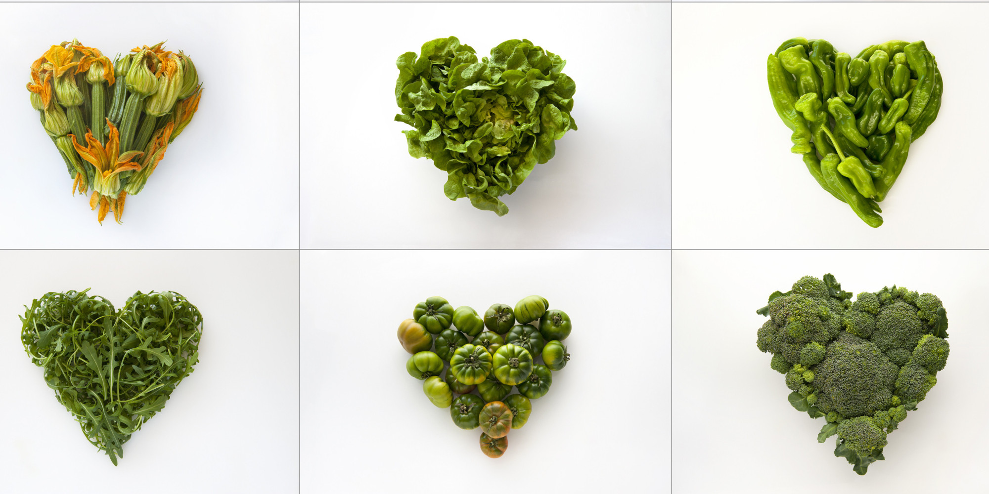Green Foods May Power Your Cells Like Plants Huffpost