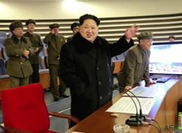 La Corée du Nord tire une fusée malgré les menaces de sanctions