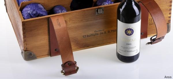Addio al papà del vino più buono del mondo