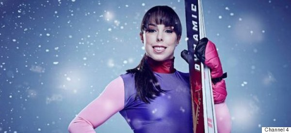 Beth 'Airlifted To Hospital' After 'The Jump' Accident