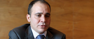 Prince Ali Ben Hussein