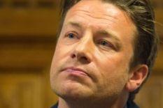 Jamie Oliver | Pic: PA