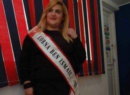 بعدما أنشأت أوّل جمعية لهن.. ملكة جمال البدينات في تونس تعيش بلا عقد وتتحدّى نظرة المجتمع
