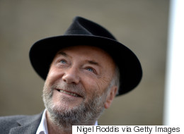 George Galloway: I Am The Spiritual Son Of Tony Benn And Corbyn Is Making A Mistake On The EU