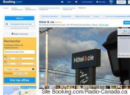 Booking, Expedia, Tripavisor, Trivago: une bonne affaire pour qui?
