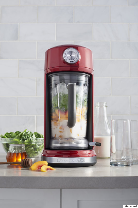 Countertop Ice Maker Consumer Reports : Best Blender Reviews Best Kitchen Blenders Good Housekeeping Review ...