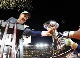 Les Broncos remportent le Super Bowl (PHOTOS)