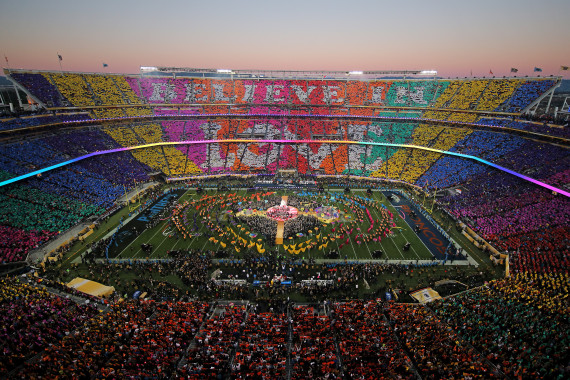 super bowl beyonce coldplay