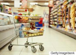 프랑스 슈퍼마켓은 안 팔린 식품을 버릴 수 없다
