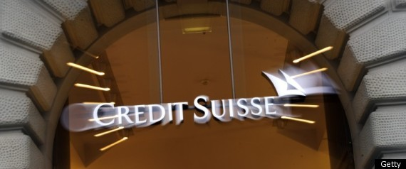 Credit Suisse Us Clients