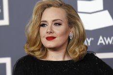 Adele | Pic: PA