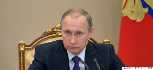 Resurgent Jokes Reflect Putin Russia's Inevitable Untergang