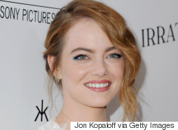 Emma Stone Doesn't Look Like This Anymore!