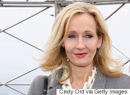JK Rowling's Perfect Response To Fan With Depression Who Said She's 'Tired Of Being Sad All The Time'
