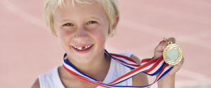 Child Medals