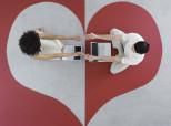 Trouver l'amour sur Internet? En France, ce n'est pas si courant