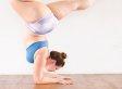 Plus-Size Yogi, Dana Falsetti, Overcomes Binge-Eating Disorder And Inspires Others To Love Their Bodies