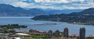 KELOWNA BRITISH COLUMBIA